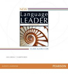 New Language Leader Elementary MyEnglishLab Student Access Card