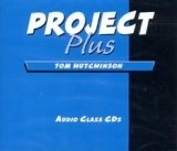PROJECT PLUS CLASS AUDIO CDs /3/