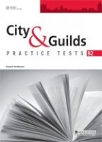 CITY & GUILDS PRACTICE TESTS B2 AUDIO CD