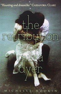 Retribution of Mara Dyer