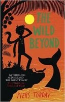 The Wild Beyond (Last Wild Trilogy 3)