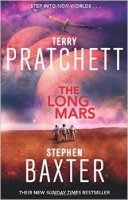 The Long Mars (the Long Earth 3)