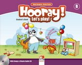 Hooray, Let´s Play! B Activities & Projects