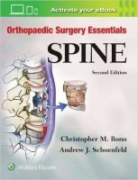 Orthopaedic Surgery Essentials: Spine, 2nd Ed.