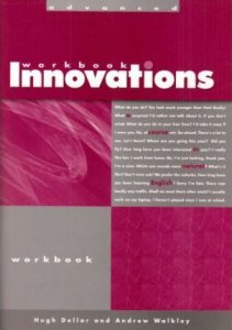 INNOVATIONS ADVANCED WORKBOOK