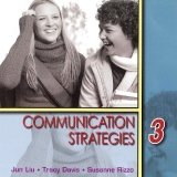 COMMUNICATION STRATEGIES Second Edition 3 AUDIO CD