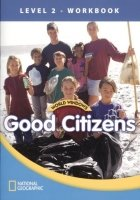 WORLD WINDOWS 2 GOOD CITIZENS WORKBOOK