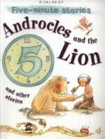 Androcles and the Lion and Other Stories (5 Minute Children's Stories)