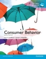 Consumer Behaviour, 11th ISE ed.