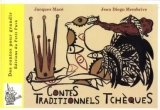 Contes traditionnels tcheques