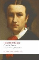 COUSIN BETTE (Oxford World´s Classics New Edition)