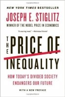 Price of Inequality HB