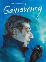 BD Gainsbourg