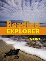 READING EXPLORER INTRO STUDENT´S BOOK