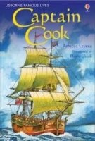 USBORNE YOUNG READING LEVEL 3: CAPTAIN COOK