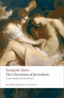 THE LIBERATION OF JERUSALEM (Oxford World´s Classics New Edition)