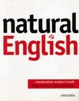 NATURAL ENGLISH INTERMEDIATE TEACHER´S BOOK