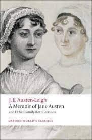 A MEMOIR OF JANE AUSTEN AND OTHER FAMILY RECOLLECTION (Oxford World´s Classics)