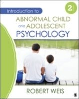 Introduction to Abnormal Child and Adolescent Psychology, 2nd. ed.