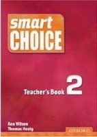 SMART CHOICE 2 TEACHER´S BOOK