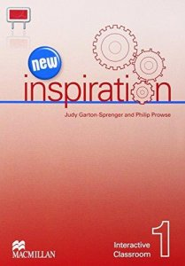 New Inspiration 1 Interactive Whiteboard Material