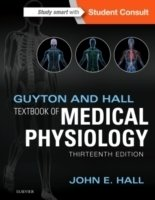 Guyton and Hall Textbook of Medical Physiology, 13th Ed.
