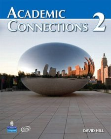 Academic Connections 2 with MyAcademicConnectionsLab