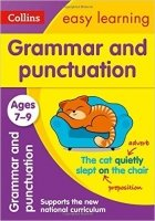 Grammar and Punctuation Ages 7-9