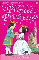 USBORNE YOUNG READING LEVEL 1: STORIES OF PRINCES AND PRINCESSES + AUDIO CD PACK