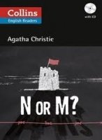 N OR M? COLLINS ENGLISH READER + CD