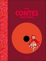 Petits contes traditionnels + 2 CD