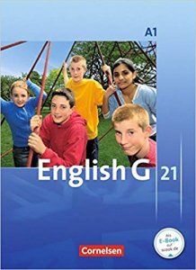 ENGLISH G 21 BAND 1 SCHÜLERBUCH