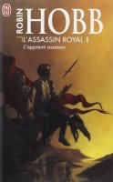 L´assassin royal 1 - L´apprenti assassin