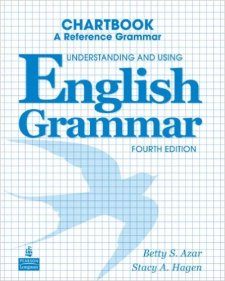 Understanding and Using English Grammar Chartbook