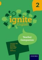Ignite English 2 Teacher Companion