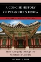 Concise History of Premodern Korea