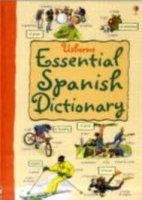 ESSENTIAL DICTIONARY: SPANISH