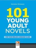 101 Young Adult Novels for your English Language Class