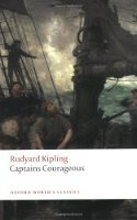 CAPTAINS COURAGEOUS (Oxford World´s Classics New Edition)