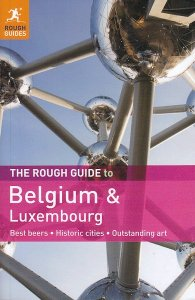 ROUGH GUIDE TO BELGIUM AND LUXEMBOURG