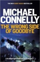 The Wrong Side of Goodbye (Harry Bosch Series) - Akce HB