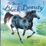 The Story of Black Beauty (Picture Books)