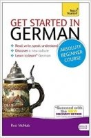Teach Yourself Get Started in Beginner's German