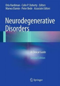 Neurodegenerative Disorders:A Clinical Guide