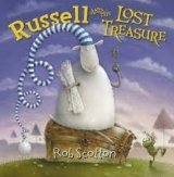 RUSSEL AND THE LOST TREASURE