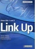 LINK UP INTERMEDIATE CLASS AUDIO CD