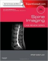 Spine Imaging : Case Review Series 3rd Ed.