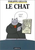 Bd, Le Chat (Tome 1)