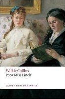 POOR MISS FINCH (Oxford World´s Classics New Edition)