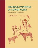Rock Paintings of Lower Nubia